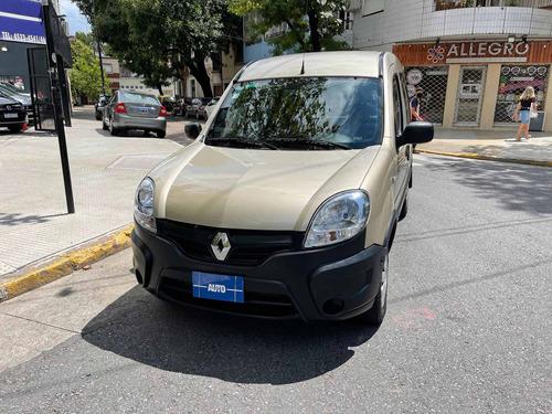 Renault Kangoo Authentique 1.6 2014 Autobaires