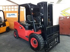 Empilhadeira Hangcha Diesel 4,5 Toneladas - Nova