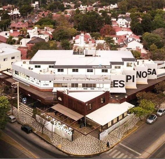 Alquilo Local 106 M2 - Complejo Comercial Espinosa