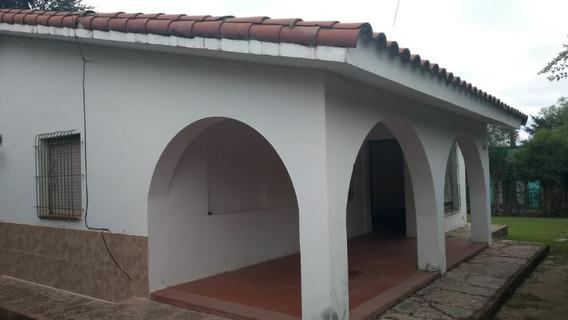 Casa Chalet En Merlo San Luis