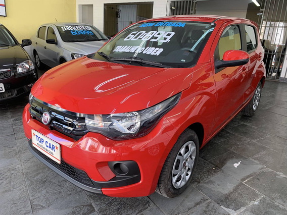 Fiat Mobi Like 1.0 Fire Flex 5p Flex Manual