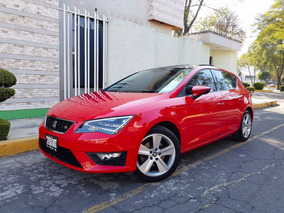 Seat Leon 1.4 Fr T 140 Hp Dsg Impecable
