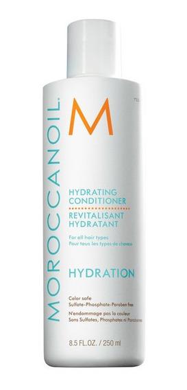 Moroccanoil Acondicionador Hidratacion X 250ml