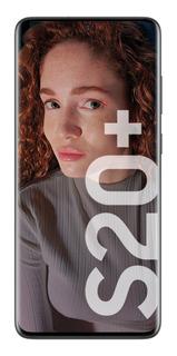 Celular Samsung Galaxy S20 Plus Negro 128/12gb Gtia Ahora 12