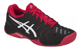 Tênis Asics Gel Challenger 11 Clay E704y.001