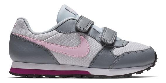 Tênis Nike Infantil Md Runner 2 - Original - Frete Grátis