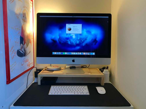 iMac 27 Late 2013 32gb 1tb Ssd - Gforce Gtx 2gb