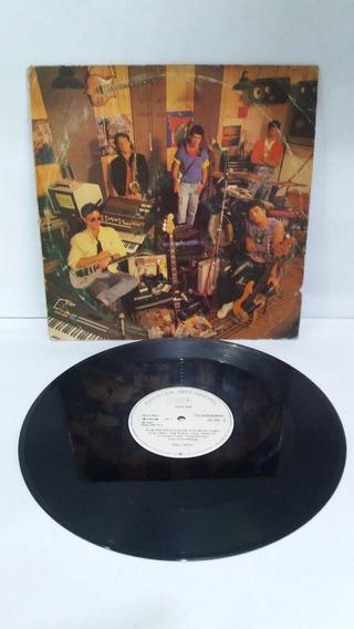 Lp Egotrip / A Lei Sou Eu / Disco Mix / Ano 1987