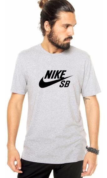 Kit 4 Camisas Camiseta Masculina Algodão Alta Qualidade
