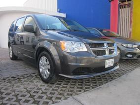 Dodge Grand Caravan 3.7 Se At Carflex Cancun 21372536