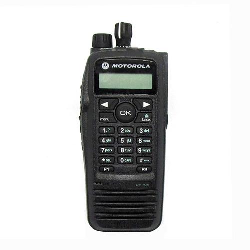 Imagen 1 de 1 de Rádio Portátil Motorola Dgp6150+