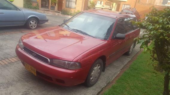 Subaru Legacy Gl 2.0 1995