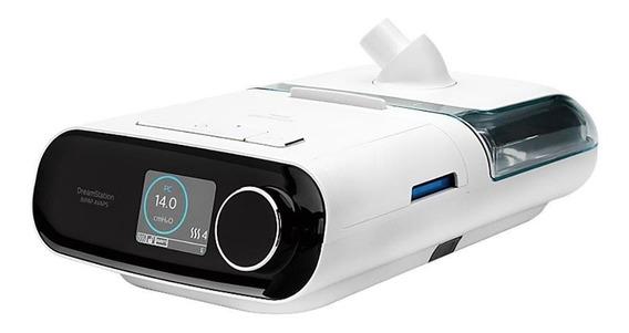 Ventilador No Invasivo Philips Dreamstation Bipap Avaps Y S/