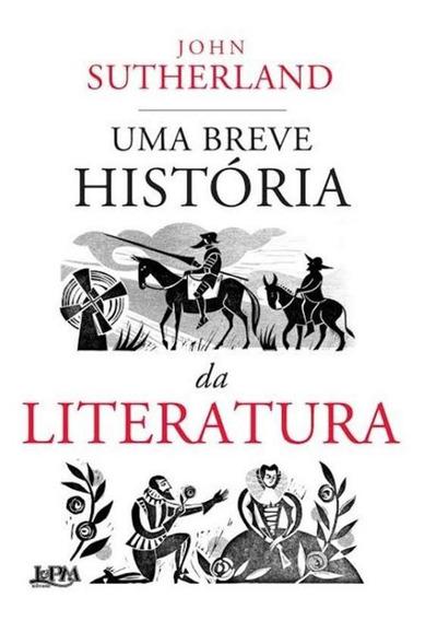 Breve Historia Da Literatura, Uma