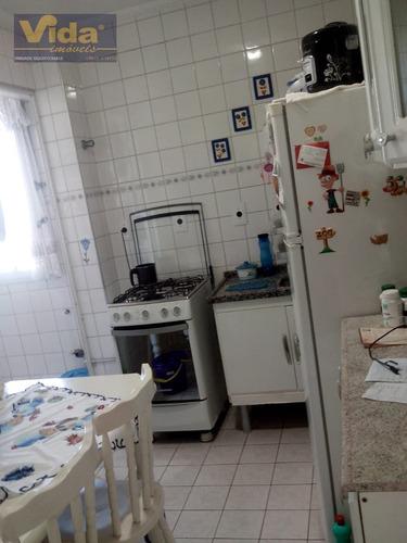 Apartamento A Venda Em São Pedro  -  Osasco - 42035