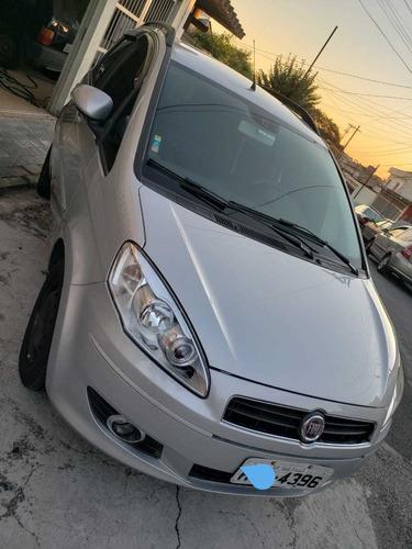 Fiat Idea Attractive 1.4 8v (flex) 5p