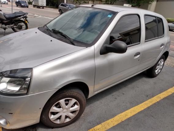 Renaut Clio 1.0 16v 5 Portas 2012/2013