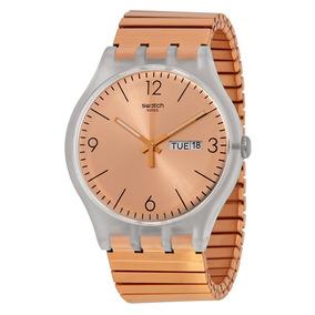 Relógio Swatch Rostfrei - Suok707b