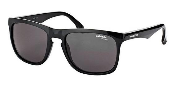 Óculos De Sol Carrera 5043/s 807m9 Polarizado - Original