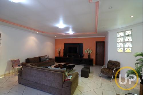 Imagem 1 de 15 de Casa Em Braúnas - Belo Horizonte, Mg - 9546