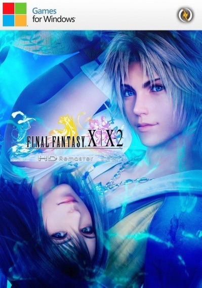 Final Fantasy X/x-2 Hd Remaster - Pc