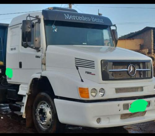 Mercedes 1634