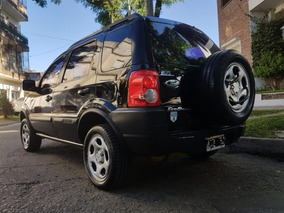 Ford Ecosport Xl Plus Unico Dueño