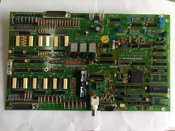 Placa Módulo Cpu Excell Atlas Jv0271