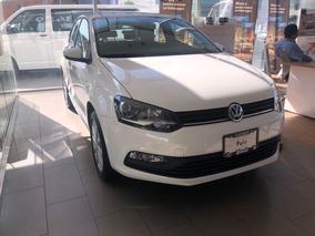 Volkswagen Polo Starline 2019