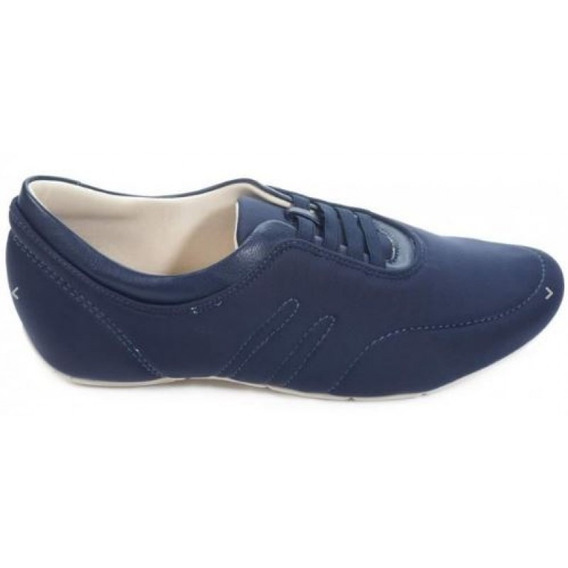 Tênis Comfortflex 1646403 - Marinho - Delabela Calçados