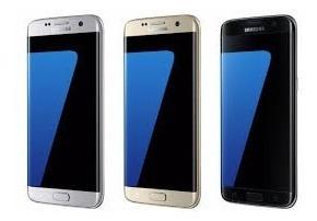 Galaxy S7 Edge Semi Novo - Sem Sinal De Uso ! Frete Gratis