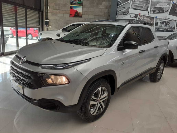 Fiat Toro 2.0 Freedom My19 4x4 At 2018