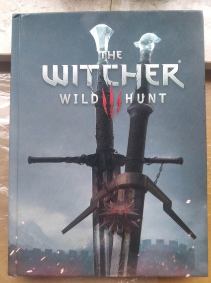 The Witcher 3: Wild Hunt - Prima Collector