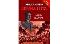 Minha Luta (mein Kampf)