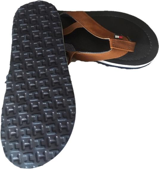 Zapato Para Playa Para Niño / Sandalias Tommy Hilfiger
