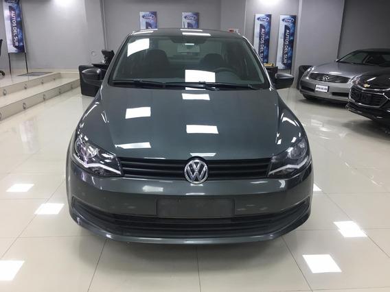 Volkswagen Voyage 1.6l Trendline 2016