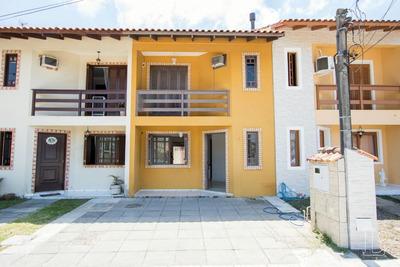 Casa Condomínio Em Hípica Com 2 Dormitórios - Lu265896