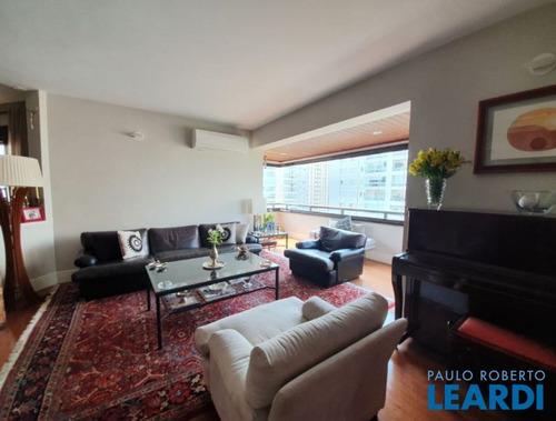 Apartamento - Campo Belo  - Sp - 614803