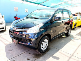 Toyota Avanza Premium, Factura Original, Servicios Agencia