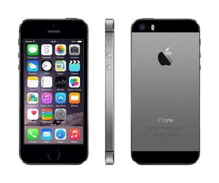 Telefono iPhone 5s 16gb Apple Liberado Somos Tienda