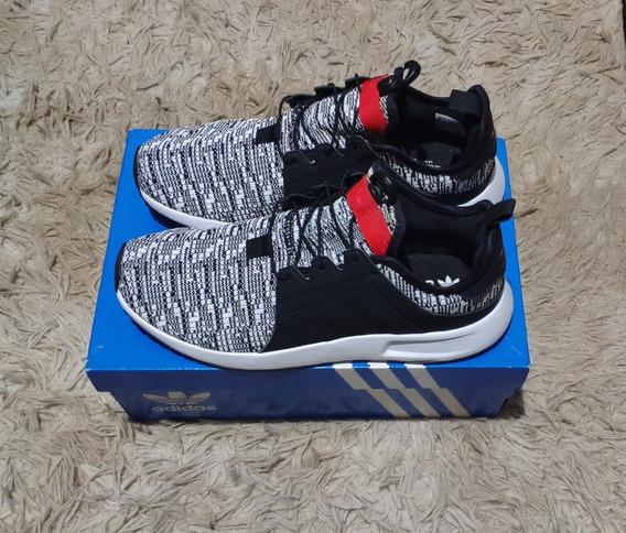 Tênis adidas X-plr Branco Mescla/preto