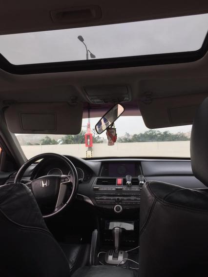 Vendo Honda Accord V6