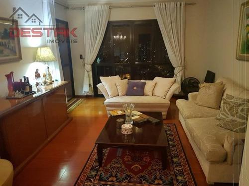 Ref.: 4104 - Apartamento Em Jundiaí Para Venda - V4104