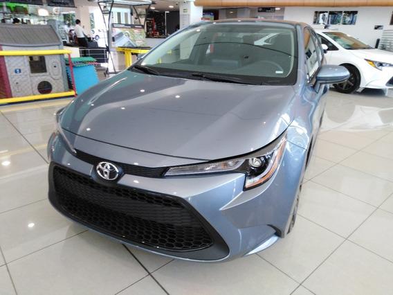Toyota Corolla Base Aut 2020