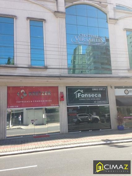 Local Comercial En Pleno Centro De Balneario Camboriú Brasil