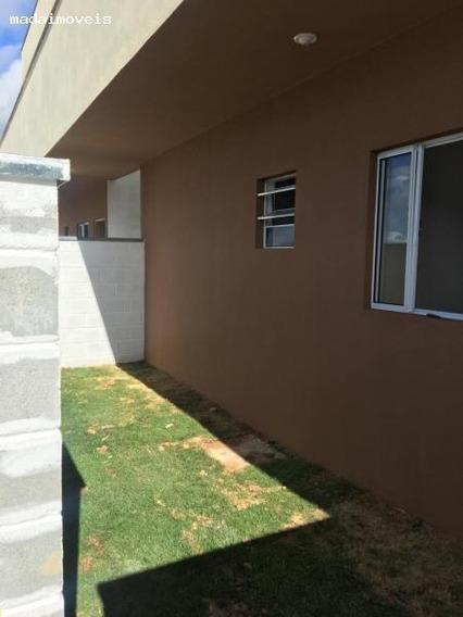 Casa Em Condomínio Para Venda Em Mogi Das Cruzes, Vila São Paulo, 2 Dormitórios, 1 Banheiro, 1 Vaga - 2340_2-971964