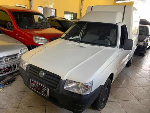 Fiat Fiorino 2008 1.3 Flex 4p