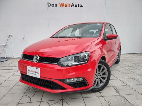 Imagen 1 de 15 de Volkswagen Nuevo Polo Comfortline At