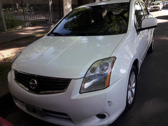 Nissan Tekna Cvt 2.0