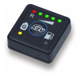 Micro Chave Comutador Botão Sgv Sgas 148 / 48red Mc3 Gnv
